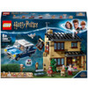 LEGO® Harry Potter™: Privet Drive, 4 (75968)