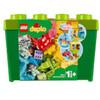 LEGO DUPLO Classic:: Deluxe Brick Box Building Set (10914)