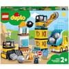 LEGO® DUPLO®: Cantiere di demolizione (10932)
