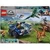 LEGO® Jurassic World™: Evasione di Gallimimus e Pteranodonte (75940)