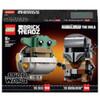 LEGO® Star Wars™: Il Mandaloriano e il Bambino (75317)
