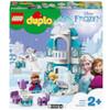 LEGO DUPLO Disney: Princess: Frozen Ice Castle Toy Set (10899)