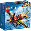 LEGO CITY AEREO DA COMPETIZIONE ART. 60144