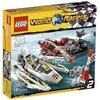 LEGO? World Racers Jagged Jaws Reef 8897 by LEGO