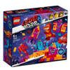 LEGO The Lego Movie 2 Queen Watevra Scatola Costruisci Cio