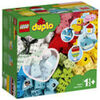 LEGO DUPLO Classic Scatola Cuore 10909 LEGO