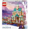 LEGO® Disney™: Il villaggio del Castello di Arendelle (41167)