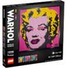 LEGO® Art: Andy Warhol