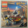 LEGO lego Harry Potter Pietra Filosofale Game 2001 NUOVO New 4701  Sorting Hat