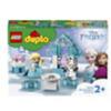 Lego Duplo Tea Party di Elsa - 10920