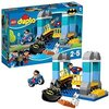LEGO 10599 - BAU und Konstruktionsspielzeug Duplo Batman Avontuur, Mehrfarbig