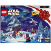 LEGO® Star Wars™: Calendario dell