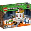 LEGO Minecraft - Le crâne géant (21145)