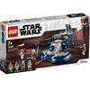 LEGO Star Wars - Char d