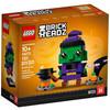 LEGO BrickHeadz - La sorcière d