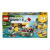 LEGO® Creator 3-in-1: Casa galleggiante (31093)