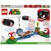 LEGO® Super Mario™: Sbarramento di Pallottoloni Bill - Pack di Espansione (71366)