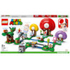 LEGO® Super Mario™: La caccia al tesoro di Toad - Pack di Espansione (71368)
