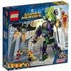 Lego Sa (FR) 76097 DC Comics Super Heroes - Jeu de construction - L