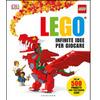 Infinite idee per giocare. Lego