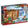 LEGO® City: Calendario dell