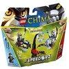 LEGO® - Juego de construcción Chima de 85 Piezas 70140