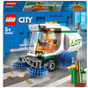 LEGO City: Great Vehicles Street Sweeper Truck Toy (60249)