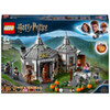 LEGO® Harry Potter™: La Capanna di Hagrid: il salvataggio di Fierobecco (75947)