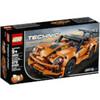 LEGO Technic: Chevrolet Corvette ZR1 Rally Car Set (42093)