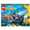 LEGO® Minions: Moto da inseguimento (75549)
