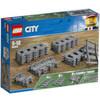 LEGO® City: Binari (60205)