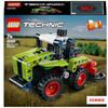 LEGO® Technic™: Mini CLAAS XERION (42102)