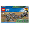 LEGO® City: Scambi (60238)