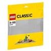 LEGO® Classic: Base grigia (10701)