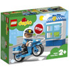 LEGO® DUPLO®: Moto della Polizia (10900)