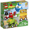 LEGO DUPLO My First: Car Creations Building Set (10886)