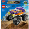LEGO City Great Vehicles: Monster Truck (60251)