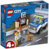 LEGO® City: Unità cinofila della polizia (60241)