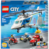 LEGO® City: Inseguimento sull