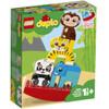 LEGO® DUPLO®: I miei primi animali equilibristi (10884)
