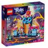 41254 CONCERTO A VULCANO ROCK CITY LEGO TROLLS WORLD TOUR 5702016616804