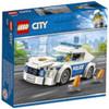 LEGO® City: Auto di pattuglia della polizia (60239)