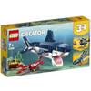 LEGO® Creator 3-in-1: Creature degli abissi (31088)