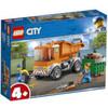 LEGO® City: Camion della spazzatura (60220)