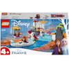 LEGO® Disney™: Spedizione sulla canoa di Anna (41165)