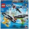 LEGO® City: Sfida aerea (60260)
