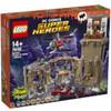LEGO DC Super Heroes- Serie TV Batman™ Classic – Batcaverna (76052)