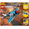 LEGO® Creator 3-in-1: Aereo a elica (31099)