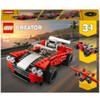 LEGO Creator: 3in1 Sports Car Toy Set (31100)