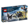 75951 FANTASTIC BEAST LA FUGA DI GRINDELWALD LEGO HARRY POTTER